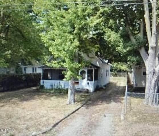 208 Grenville Street, Battle Creek, MI 49014 (MLS #21005925) :: Deb Stevenson Group - Greenridge Realty