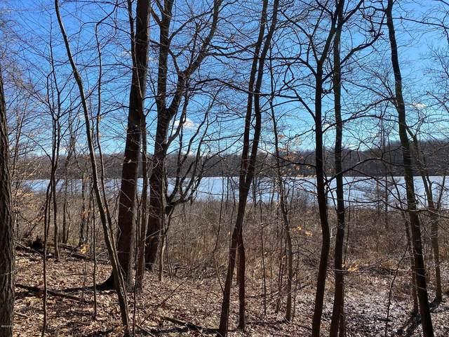 Long Lake Drive Lot B, Cassopolis, MI 49031 (MLS #21005966) :: CENTURY 21 C. Howard