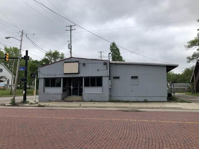 1030 E Vine Street, Kalamazoo, MI 49001 (MLS #21005968) :: Ginger Baxter Group