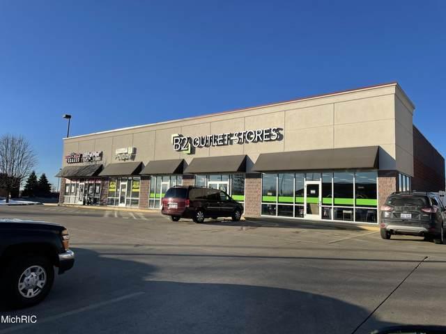 835-855 E Chicago Street 835B, Coldwater, MI 49036 (MLS #21005988) :: CENTURY 21 C. Howard
