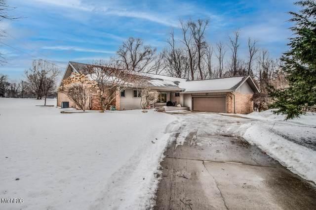 166 Fuller Road, Battle Creek, MI 49015 (MLS #21006002) :: CENTURY 21 C. Howard
