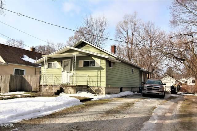 1857 Kinsey Street, Muskegon, MI 49441 (MLS #21006041) :: JH Realty Partners