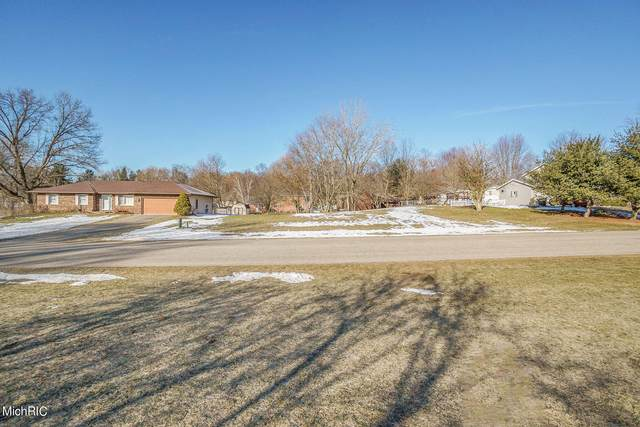503 Club View Drive, Kalamazoo, MI 49009 (MLS #21006064) :: CENTURY 21 C. Howard
