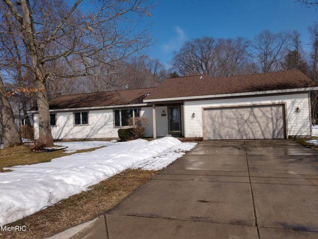 2658 Memorial Drive, Muskegon, MI 49445 (MLS #21006135) :: Deb Stevenson Group - Greenridge Realty