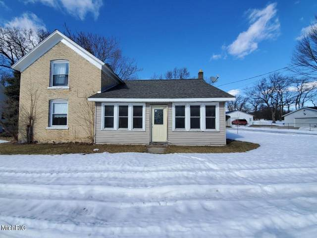 6544 Holton Whitehall Road, Holton, MI 49425 (MLS #21006150) :: JH Realty Partners