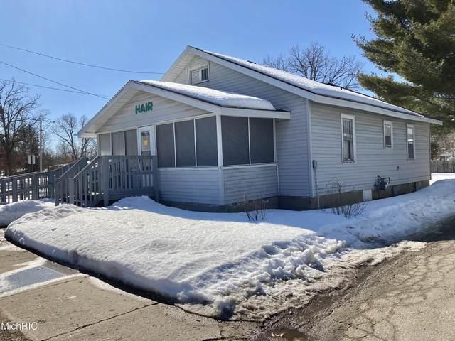 835 Maple Street, Baldwin, MI 49304 (MLS #21006236) :: CENTURY 21 C. Howard