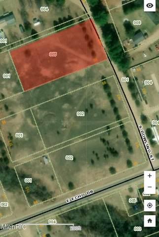 V/L E Dowling Drive, White Cloud, MI 49349 (MLS #21006292) :: BlueWest Properties