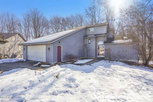 4044 Canterbury Court NW, Walker, MI 49534 (MLS #21006309) :: JH Realty Partners