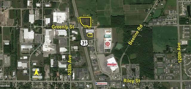 12683 Greenly Street, Holland, MI 49424 (MLS #21006367) :: Deb Stevenson Group - Greenridge Realty