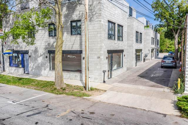 129 Griffith Street #101, Saugatuck, MI 49453 (MLS #21006387) :: Deb Stevenson Group - Greenridge Realty