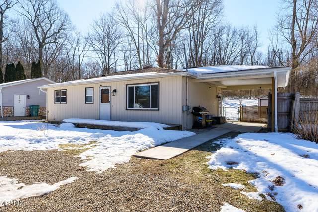 355 Robertson Avenue, Battle Creek, MI 49017 (MLS #21006427) :: CENTURY 21 C. Howard