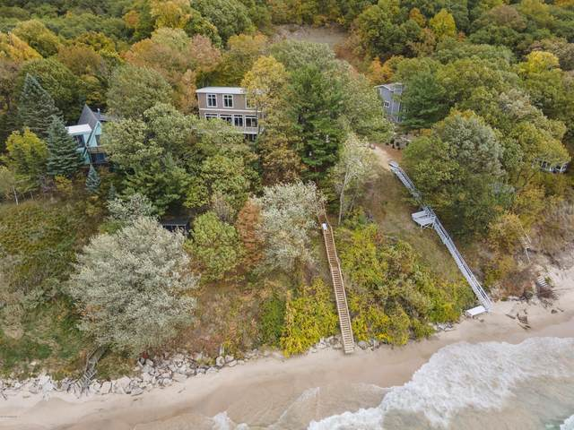 7198 Waverland Path, Stevensville, MI 49127 (MLS #21006428) :: BlueWest Properties