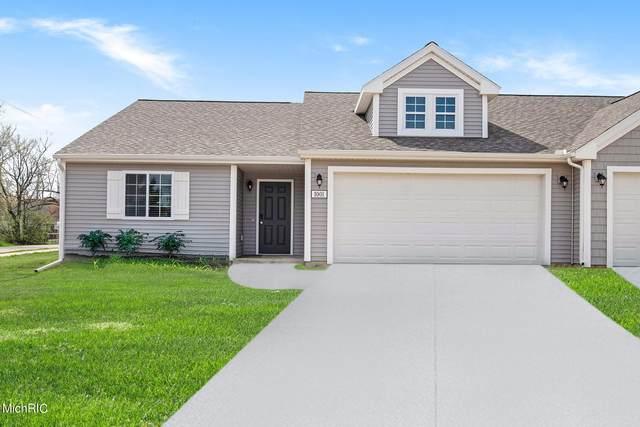 1001 W Villas Drive, Vicksburg, MI 49097 (MLS #21006507) :: Deb Stevenson Group - Greenridge Realty