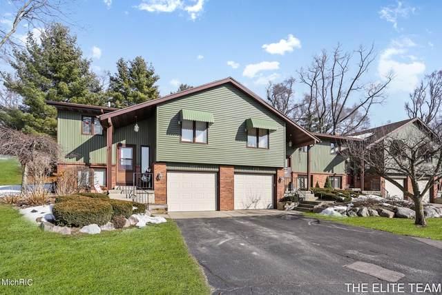 4490 North Valley Drive NE, Grand Rapids, MI 49525 (MLS #21006536) :: Ginger Baxter Group