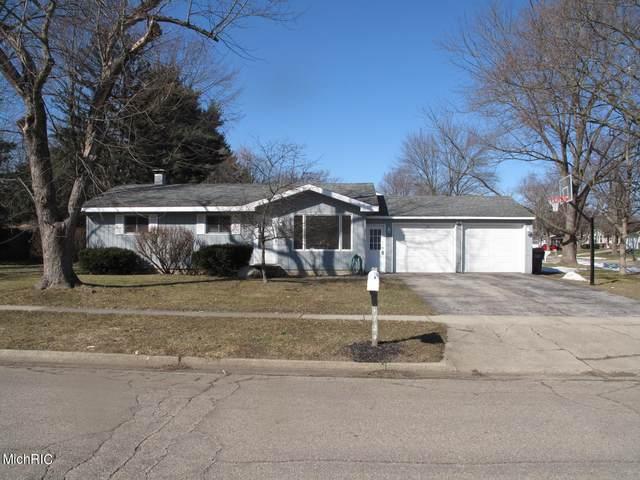 1724 Fescue Street, Portage, MI 49024 (MLS #21006572) :: CENTURY 21 C. Howard