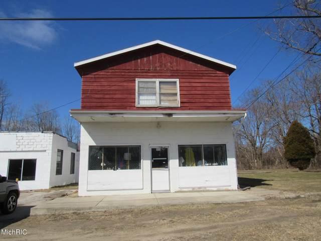 975 Territorial Road, Benton Harbor, MI 49022 (MLS #21006640) :: Keller Williams Realty | Kalamazoo Market Center