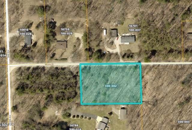 0 Winans Street, West Olive, MI 49460 (MLS #21006716) :: BlueWest Properties
