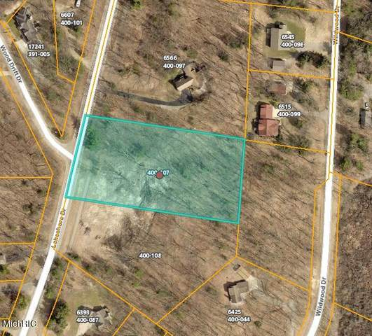 0 Lakeshore Drive A, West Olive, MI 49460 (MLS #21006717) :: BlueWest Properties