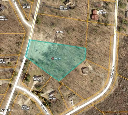0 Lakeshore Drive B, West Olive, MI 49460 (MLS #21006718) :: BlueWest Properties