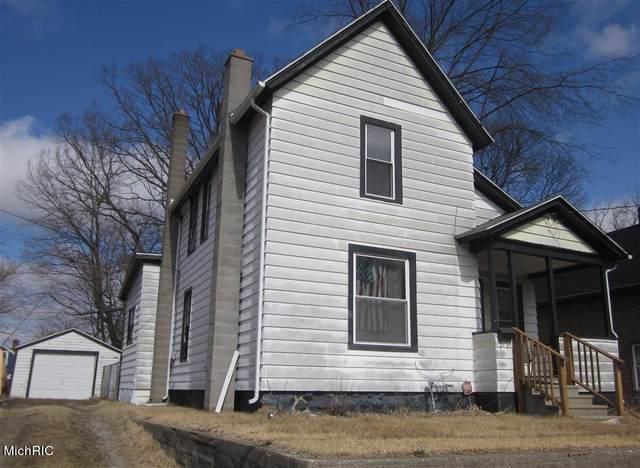 58 Frisbie Avenue, Battle Creek, MI 49037 (MLS #21006732) :: CENTURY 21 C. Howard