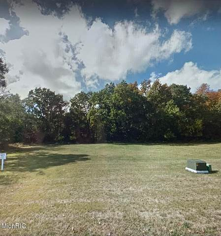 902 Nottingham Drive, Sturgis, MI 49091 (MLS #21006749) :: CENTURY 21 C. Howard