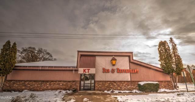 Address Not Published, Kaleva, MI 49645 (MLS #21006774) :: CENTURY 21 C. Howard