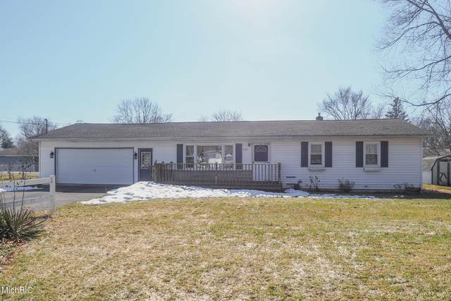 737 Bruce Avenue, Battle Creek, MI 49037 (MLS #21006800) :: Ron Ekema Team