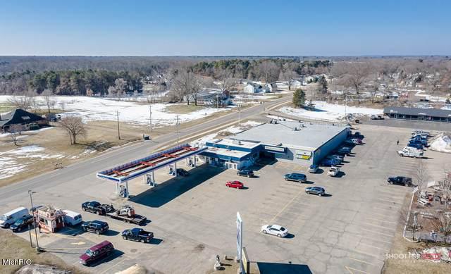 3416 M-40, Hamilton, MI 49419 (MLS #21006947) :: Deb Stevenson Group - Greenridge Realty