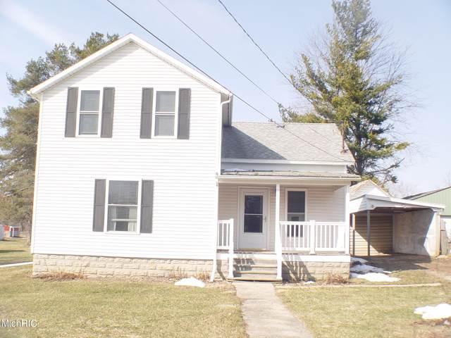 265 N Main Street, Vermontville, MI 49096 (MLS #21007020) :: CENTURY 21 C. Howard