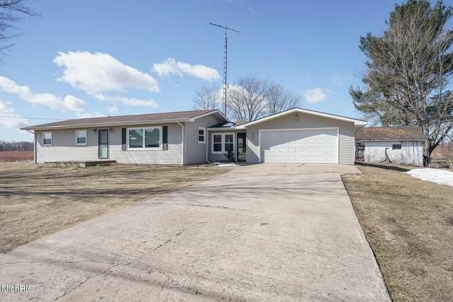 Address Not Published, Grand Junction, MI 49056 (MLS #21007040) :: CENTURY 21 C. Howard