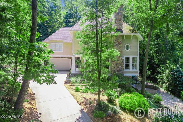 4368 Winterwood Shores, Whitehall, MI 49461 (MLS #21007096) :: Your Kzoo Agents
