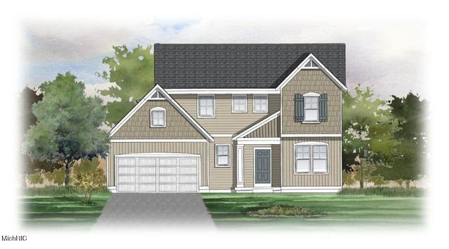 7459 Thistle Street, Allendale, MI 49401 (MLS #21007105) :: Ginger Baxter Group