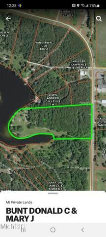 2649 N 34th Avenue, Mears, MI 49436 (MLS #21007182) :: Deb Stevenson Group - Greenridge Realty