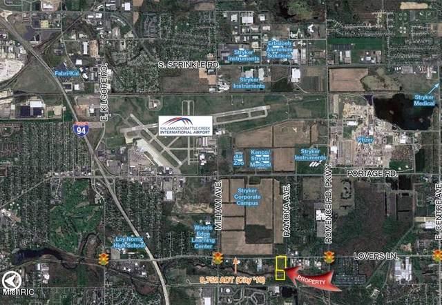 6500-6510 Lovers Lane, Portage, MI 49002 (MLS #21007454) :: Ron Ekema Team