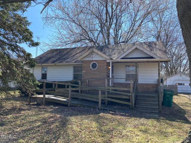 975 A Avenue, Springfield, MI 49037 (MLS #21007708) :: Ginger Baxter Group
