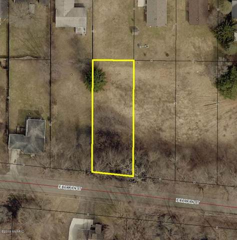 V/L E Berrien Lot 1, Paw Paw, MI 49079 (MLS #21007763) :: Keller Williams Realty | Kalamazoo Market Center