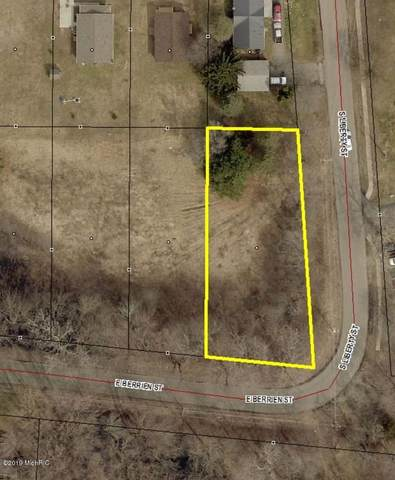V/L E Berrien Lot 4, Paw Paw, MI 49079 (MLS #21007766) :: Keller Williams Realty | Kalamazoo Market Center
