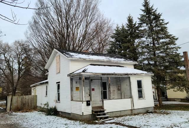 414 W Tyrell Street, St. Louis, MI 48880 (MLS #21007872) :: Keller Williams Realty | Kalamazoo Market Center