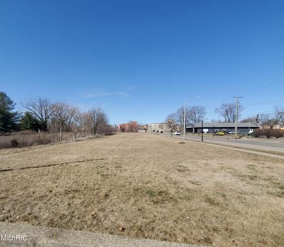 203 S Main Street, Three Rivers, MI 49093 (MLS #21007915) :: CENTURY 21 C. Howard