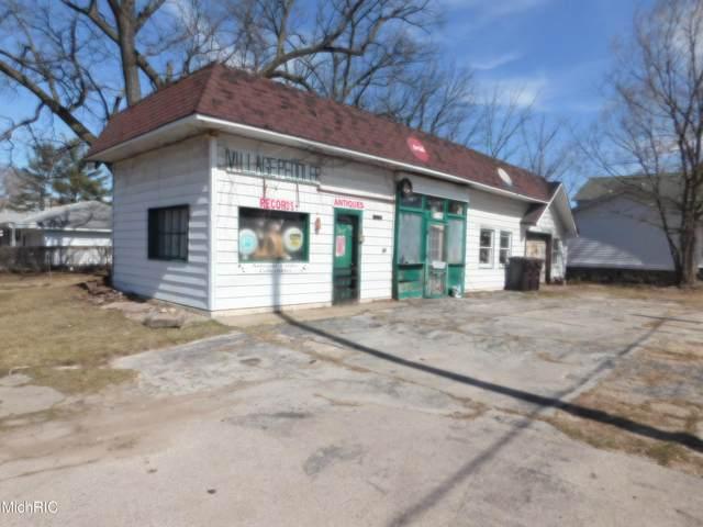 26828 W Main Street, Edwardsburg, MI 49112 (MLS #21008050) :: Keller Williams Realty | Kalamazoo Market Center