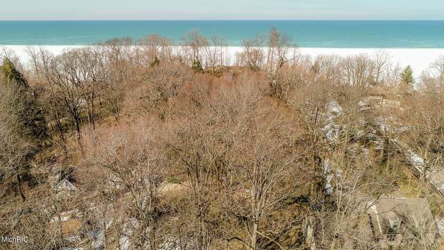 0 M-63 Lot 45, Coloma, MI 49038 (MLS #21008071) :: Your Kzoo Agents