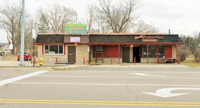20490 Capital Avenue NE, Battle Creek, MI 49017 (MLS #21008170) :: Deb Stevenson Group - Greenridge Realty