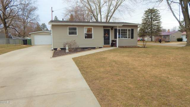 1131 Frisbie Boulevard, Springfield, MI 49037 (MLS #21008221) :: Your Kzoo Agents