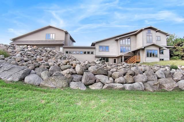 1865 S Lakeshore Drive, Ludington, MI 49431 (MLS #21008245) :: Deb Stevenson Group - Greenridge Realty