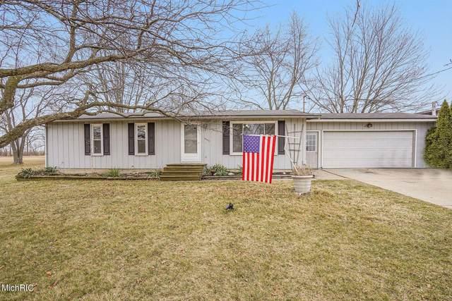 5640 Kraft Avenue SE, Grand Rapids, MI 49512 (MLS #21008543) :: Ginger Baxter Group
