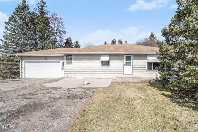 1409 E Milham Avenue, Portage, MI 49002 (MLS #21008595) :: CENTURY 21 C. Howard