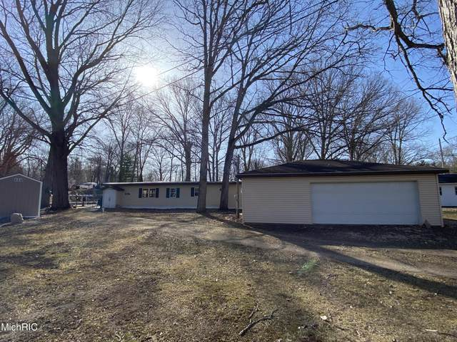 287 Winhoven Road, Coldwater, MI 49036 (MLS #21008782) :: Deb Stevenson Group - Greenridge Realty