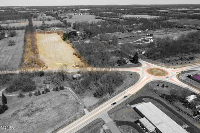 V/L LOT D Five Points Road, Edwardsburg, MI 49112 (MLS #21008833) :: Deb Stevenson Group - Greenridge Realty