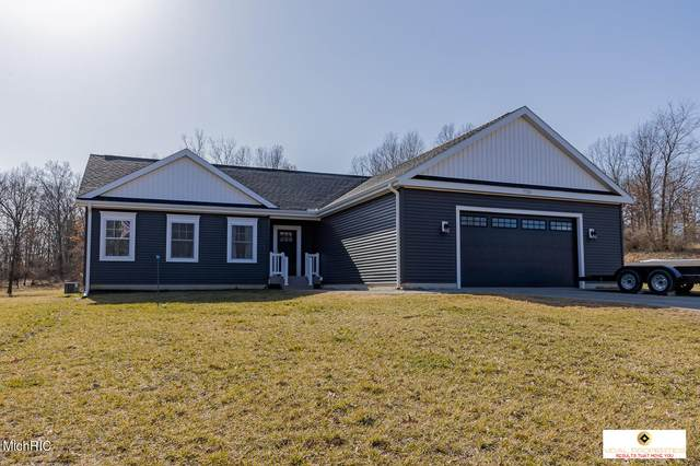 7732 E River Road, Battle Creek, MI 49014 (MLS #21009283) :: CENTURY 21 C. Howard