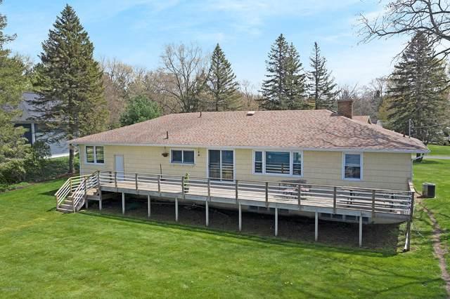 16015 Leonard Road, Spring Lake, MI 49456 (MLS #21009309) :: CENTURY 21 C. Howard